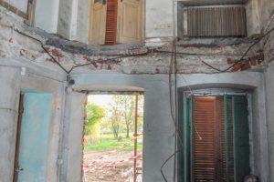 Interior Demolition of a property